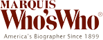 Marquis Who's Who America's Biographer since 1899